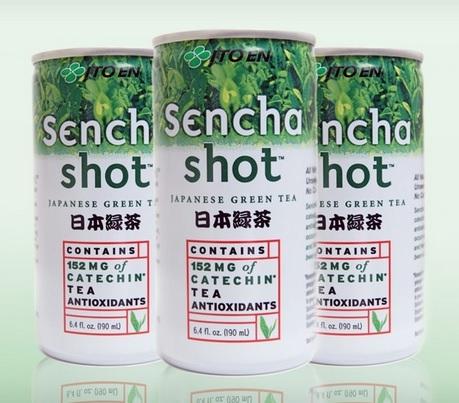 Groupon: Sencha日本绿茶,30罐