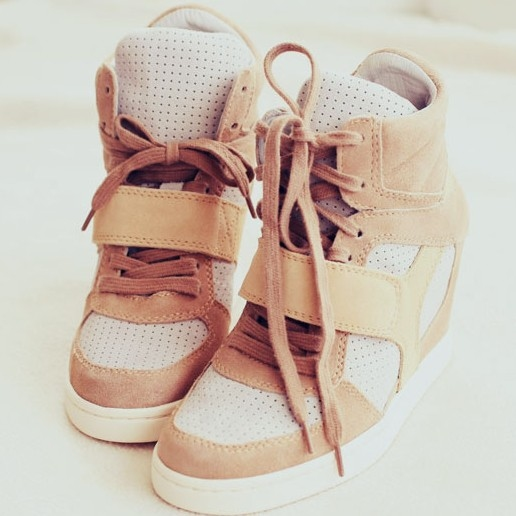 6pm: Wedge Sneakers Up to 70% OFF