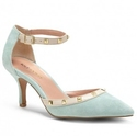 Sole Society: Anneke Mid Heel Pump From $59.95