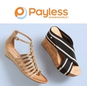 Payless Shoes: Up to 60% OFF + Extra 20% OFF Clearance Items