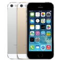 Apple iPhone 5S 16GB Factory Unlocked Smartphone