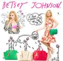 Betsey Johnson: 25% OFF Sitewide