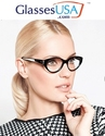 GlassesUSA: Up To $100 OFF Entire Order