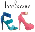 Heels.com: Shoe Steals Sale Under $60