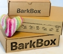 BarkBox: 10% OFF on Any New Subscription of Doggie Treats and Toys