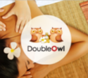 DoubleOwl: Foot and Fullbody Massage From $17.99