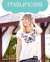 maurices: 40% OFF Summer Styles