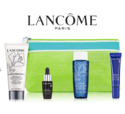 Lancome Canada: Free  Gift Set with $50 Order