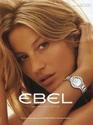 Ebel玉宝 Classic Wave 女士腕表 9157F19-971025