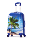 Beyond the Rack: Up to 75% OFF Olympia Luggages