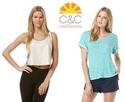 C&C California: 85% OFF Your Order