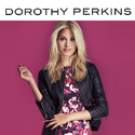 Dorothy Perkins: $20 OFF $80 Sitewide