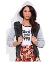 DEB Shops: $25 Sale on Faux Leather Jackets