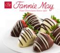 Fannie May: 全场15% OFF+免运费