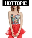 Hot Topic: 30% OFF Select Halloween Items