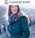 Lands End:亲友特卖会全场30% OFF
