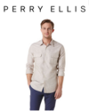 Perry Ellis: Extra 50% OFF Sale Styles