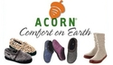 Campmor: Up to 70% OFF Select Acorn Slippers and Shoes