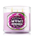 Bath & Body Works: 50% OFF + Extra 20% OFF Select Home Fragrance
