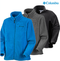 Altrec: Columbia and more Fleece Up to 40% OFF