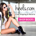 Heels.com: Buy 1 Get 1 Free All Fall Clearance Boots