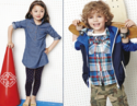 Stage Stores: 60% OFF Entire Stock Kid Carter's & OshKosh B'gosh
