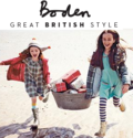 Boden: 30% OFF Everything