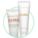 Free Deluxe Sample Duo with Any La Mer Purchase