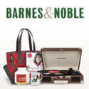 Barnes and Noble: 25% OFF A Single Item
