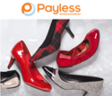 Payless Shoes: 全场商品享额外15% OFF