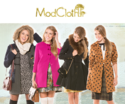 ModCloth: 20% OFF Everything