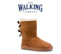 The Walking Company: 订单满$250第二单立减$50