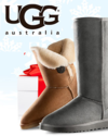 The Walking Company: Up to 79% OFF + Free Shipping UGG Sale