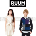 RUUM: 60% OFF+Extra 15% OFF Sitewide