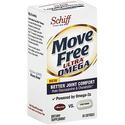 Move Free Ultra Omega Omega 3 Krill Oil