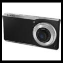 Panasonic Lumix DMC-CM1P 16GB 4K Camera and Smartphone GSM Unlocked