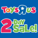 ToysRUs 2-Day Sale