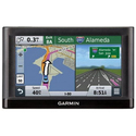 Garmin 55LM GPS Navigator System with Spoken Turn-By-Turn Directions