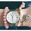 Up to 49% OFF Fossil Jacqueline Lady's Watches