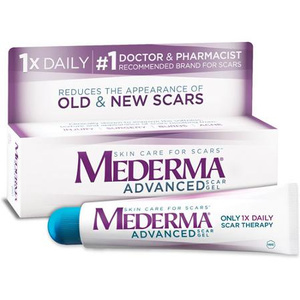 Mederma Skin Care for Scars 1.76 oz.