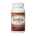 Buy 1 Get 1 Free on GNC DHEA 25 mg (90 Tablets)