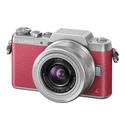 Panasonic Lumix DMC-GF7 Mirrorless Camera w/12-32mm f/3.5-5.6 Lens