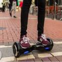 ARCTERYX 始祖鸟iMOTO 智能自走滑板车
