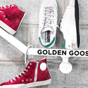 Golden Goose on Sale for 50% OFF