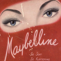 The Story Of Maybeline