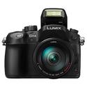 Panasonic Lumix DMC-GH4 Mirrorless Digital Camera Body
