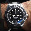 Up to 47% OFF Breitling Watches + Free Shipping