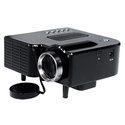 Pyle Mini Compact Gaming Projector
