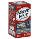 Buy 1 Get 1 Free on Schiff Move Free Supplement