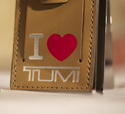 Tumi: Up to 60% OFF Select Sale Items + Extra 20% OFF